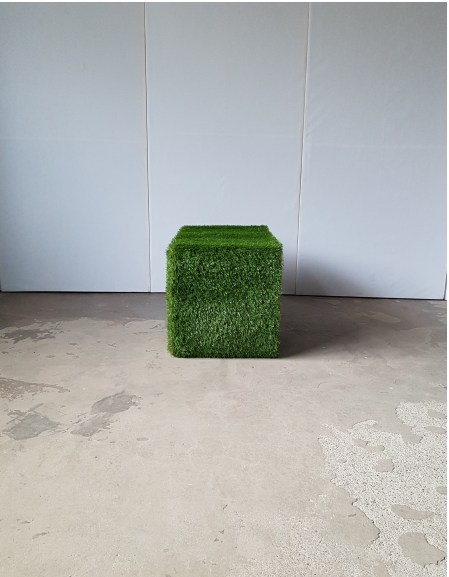 POUF GREEN ONE
